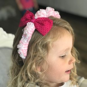 Other - Hand made head band
